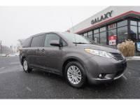 Pre-Owned 2014 Toyota Sienna FWD XLE 8-Passenger 4dr Mini-Van