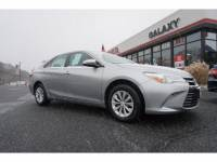 Pre-Owned 2015 Toyota Camry FWD LE 4dr Sedan