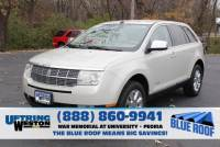 Used 2007 LINCOLN MKX AWD 4dr