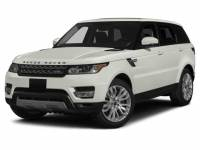 Used 2015 Land Rover Range Rover Sport 5.0L V8 Supercharged in Houston