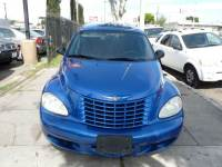2005 Chrysler PT Cruiser Touring 4dr Wagon