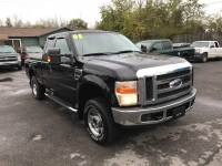 2008 Ford F-250 Super Duty FX4 4dr SuperCab 4WD SB