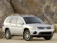PRE-OWNED 2006 MITSUBISHI ENDEAVOR LS FWD 4D SPORT UTILITY