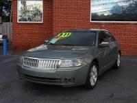 2008 Lincoln MKZ 4dr Sedan