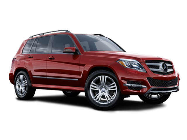 2013 Mercedes-Benz GLK-Class GLK 350 SUV IN COLUMBIA, SC