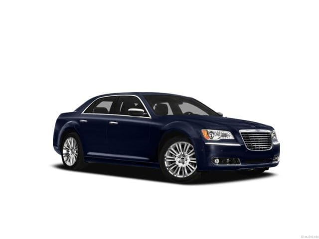 Photo Used 2012 Chrysler 300 Limited in Houston, TX
