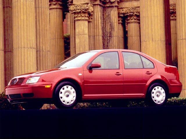 Photo Used 1999 Volkswagen Jetta For Sale  Triadelphia WV