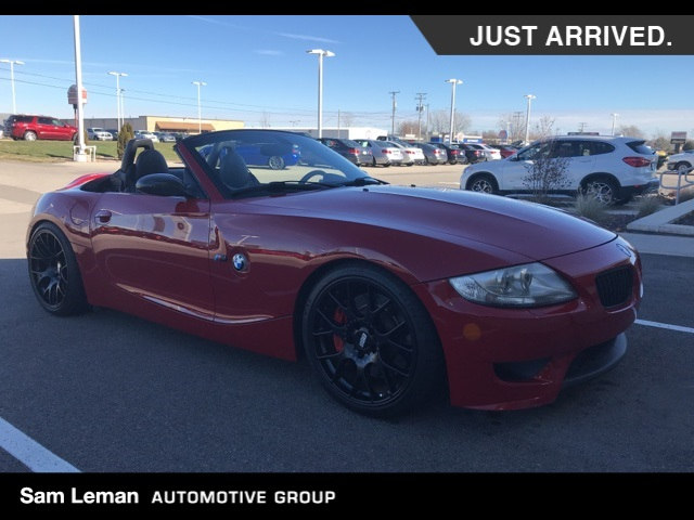 Photo Pre-Owned 2006 BMW M in Peoria, IL