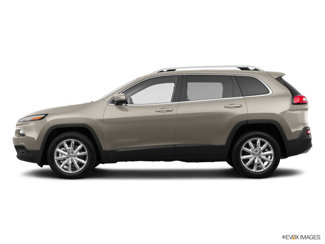 Photo 2015 Jeep Cherokee Limited FWD SUV Front-wheel Drive in Columbus, GA