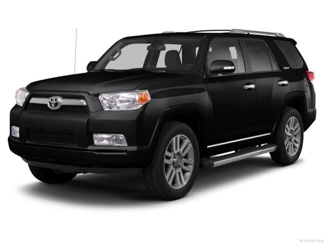 2013 Toyota 4Runner SUV in Metairie, LA