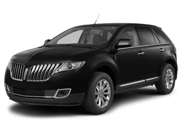 2015 Lincoln MKX Base SUV V6 Ti-VCT 24V
