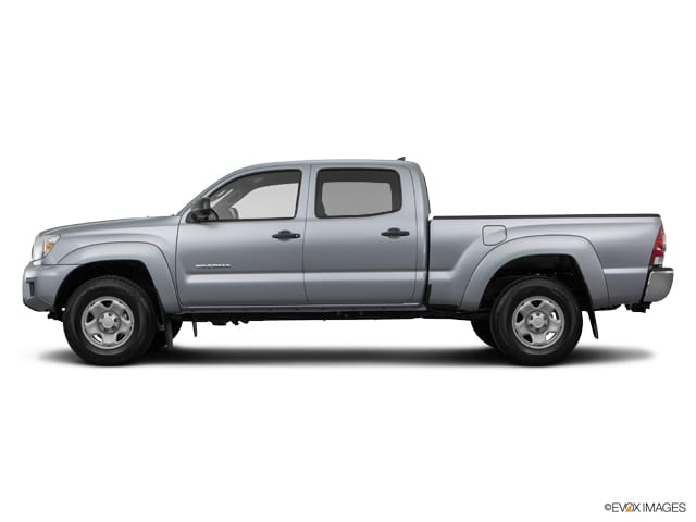 Used 2015 Toyota Tacoma 2WD Double Cab I4 AT Prerunner in Salem, OR
