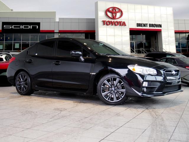 Pre-Owned 2015 Subaru WRX Premium AWD