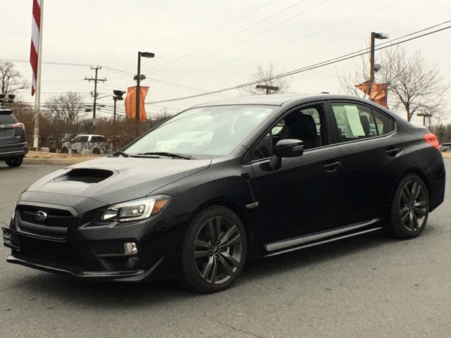 2017 Subaru WRX Limited For Sale in Woodbridge, VA