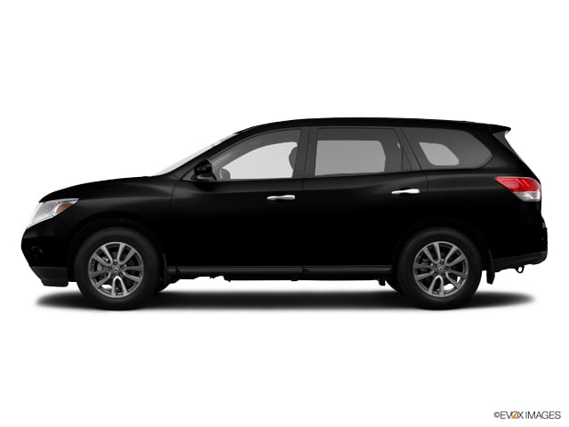 Used 2014 Nissan Pathfinder SUV in Pittsburgh