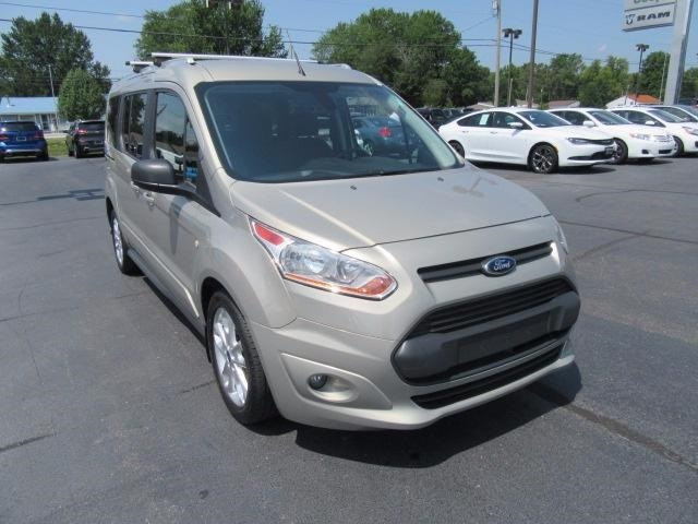 Photo 2014 Ford Transit Connect XLT Wagon