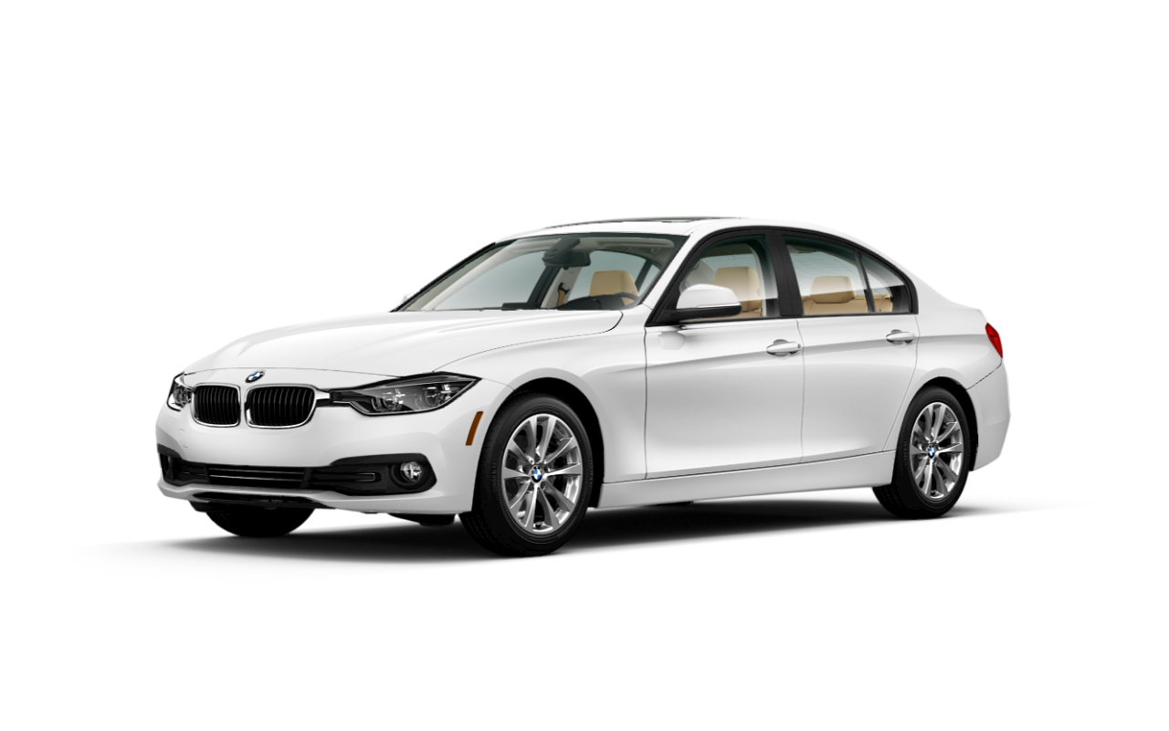 Photo Certified 2017 BMW 3 Series 320i xDrive for sale in MA