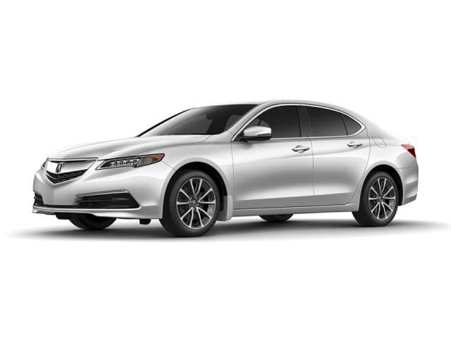 Used 2015 Acura TLX 4dr Sdn FWD V6 Tech in Temecula