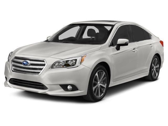 Photo Used 2015 Subaru Legacy 2.5i Premium Sedan in Utica, NY