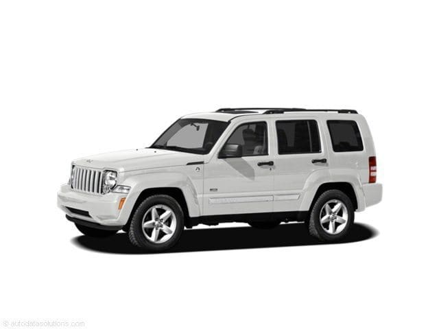 Photo Used 2011 Jeep Liberty Sport Sport Utility For Sale St. Clair , Michigan