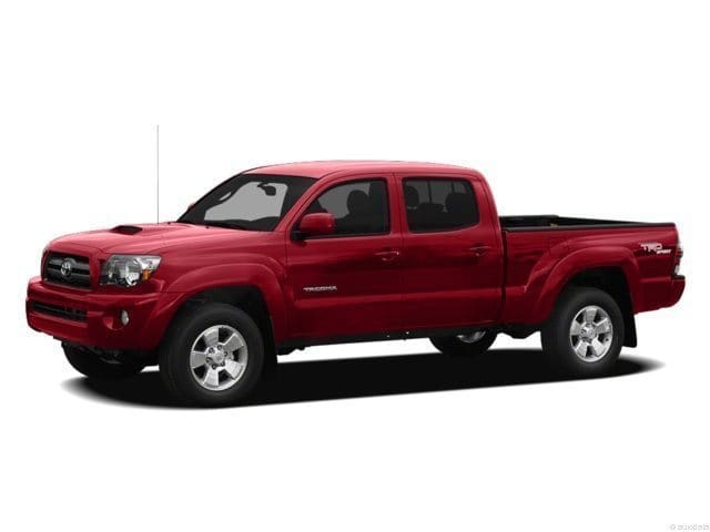 Used 2012 Toyota Tacoma Truck Double Cab 4WD in Houston, TX