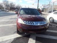 2006 Nissan Murano AWD S 4dr SUV