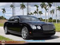 2015 Bentley Flying Spur V8 AWD 4dr Sedan