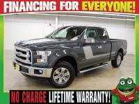2015 Ford F-150 XLT - 4WD - TOW PACKAGE - BLUETOOTH