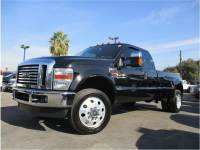 2010 Ford F-350 Super Duty LARIAT 4X4 Turbo Diesel Long Bed Dually