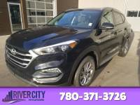 Pre-Owned 2017 Hyundai Tucson AWD GLS Heated Seats, Back-up Cam, Bluetooth, A/C,