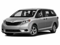 Used 2016 Toyota Sienna XLE 8 Passenger Van in Fairfield CA