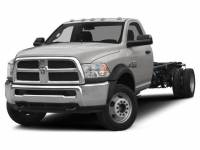 Used 2014 Ram 3500 Chassis Truck Regular Cab For Sale in the Fayetteville area