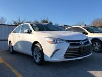 Used 2016 Toyota Camry XLE in Ardmore, OK