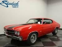1970 Chevrolet Chevelle SS 454 Clone $42,995