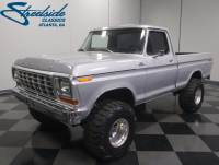 1979 Ford F-150 4x4 $27,995
