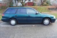 1998 Subaru Legacy AWD L 4dr Wagon