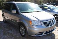 Used 2016 Chrysler Town & Country 4dr Wgn Touring