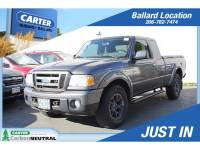2011 Ford Ranger Sport For Sale in Seattle, WA