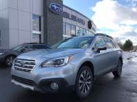 Certified Used 2015 Subaru Outback 2.5i for Sale in Danbury CT