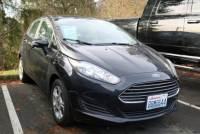 2016 Ford Fiesta SE near Seattle