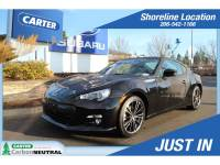 2013 Subaru BRZ Limited For Sale in Seattle, WA