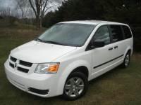 2008 Dodge Grand Caravan SE 4dr Extended Mini-Van