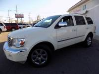 2009 Chrysler Aspen 4x4 Limited 4dr SUV