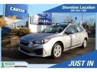 2017 Subaru Impreza 2.0i Premium For Sale in Seattle, WA