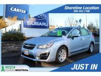 2015 Subaru Impreza 2.0i Premium For Sale in Seattle, WA