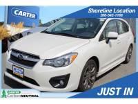 2013 Subaru Impreza 2.0i Sport Premium For Sale in Seattle, WA