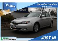 2010 Subaru Impreza i Premium For Sale in Seattle, WA