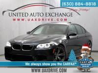 2014 BMW M5 LOADED
