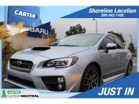 2017 Subaru WRX STI Limited For Sale in Seattle, WA