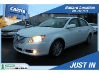 2008 Toyota Avalon Limited For Sale in Seattle, WA